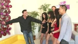 Kortney Kane-Swingers And Swappers 5